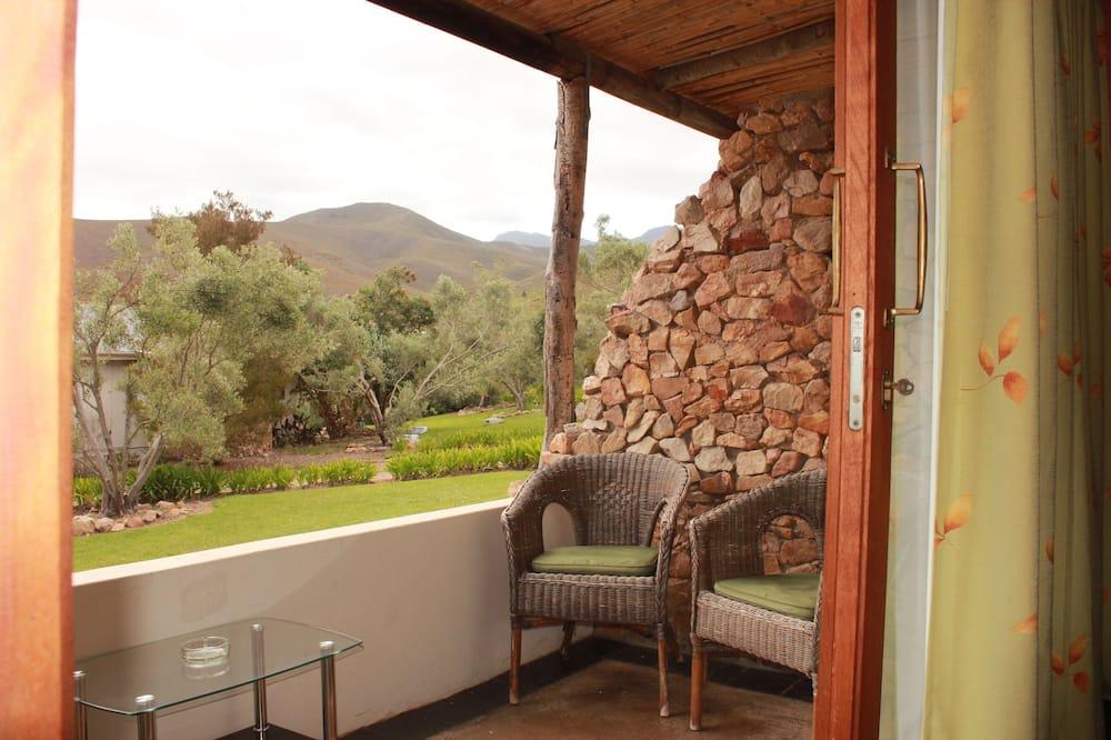 Superior Süit (Peranzana) - Balkon