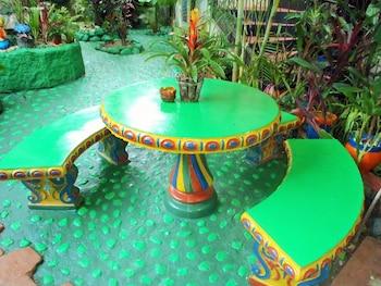 ภาพ Casa Lima Bed & Breakfast ใน ซันโฮเซ