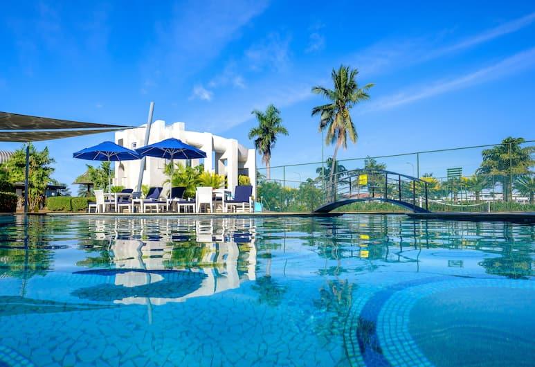 Fiji Gateway Hotel, Nadi