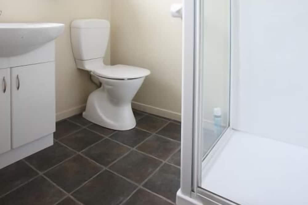 Suite – standard, 2 soverom, ikke-røyk, kjøkken - Bad
