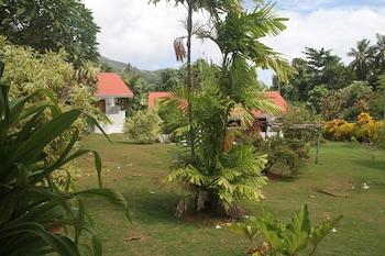 Picture of Daniella's Bungalows in Mahe Island