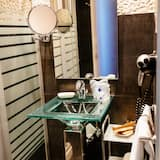 Gallery-værelse - Badeværelse
