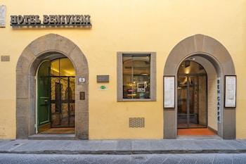 Bilde av Benivieni Hotel i Firenze