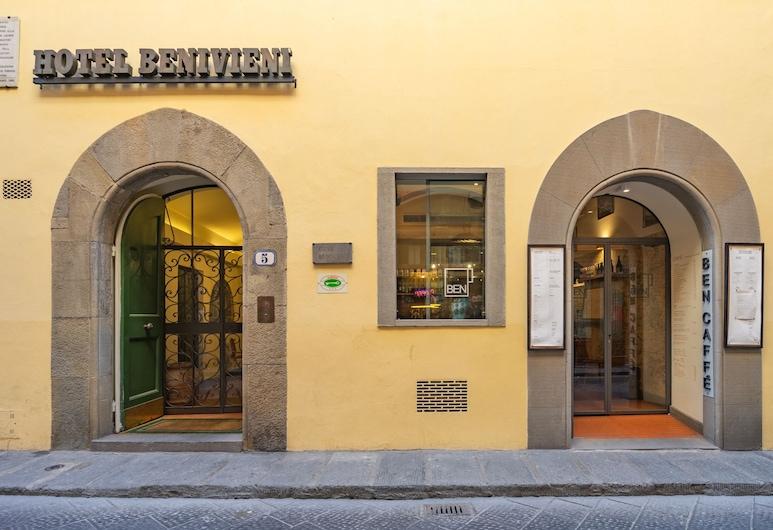 Benivieni Hotel, Florence