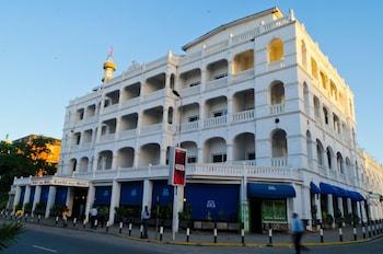 Fotografia hotela (Sentrim Castle Royal Hotel) v meste Mombasa
