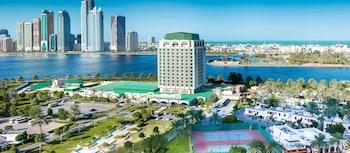 沙迦夏爾迦假日國際酒店的圖片
