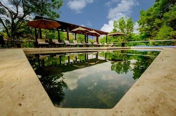 Foto di Loto Azul Resort and Spa a Valle de Bravo