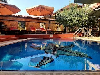 Bild vom Eski Masal Hotel - Special Class in Antalya