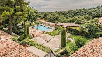 Image de Hotel Spa & Restaurant Cantemerle à Vence