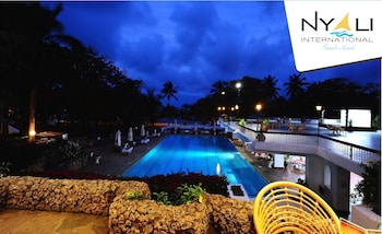 Enter your dates to get the Mombasa hotel deal
