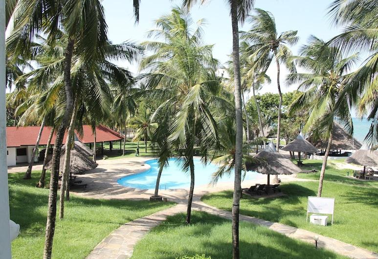 Nyali Sun Africa Beach Hotel & Spa, Mombasa, BBQ/Picnic Area