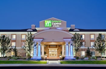 Picture of Holiday Inn Express Hotel & Suites Twin Falls in Twin Falls