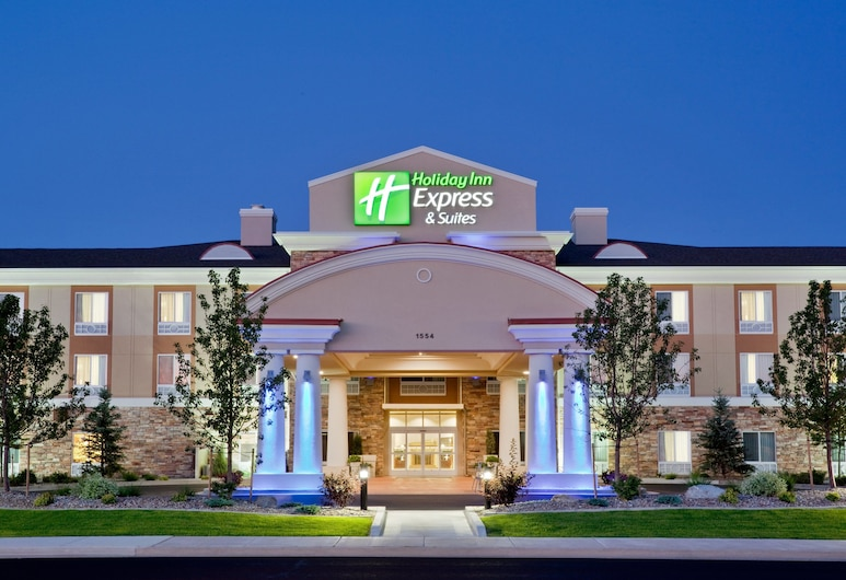 Holiday Inn Express Hotel & Suites Twin Falls, an IHG Hotel, Twin Falls
