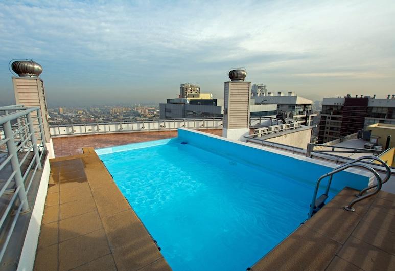 RQ Santiago, Santiago, Outdoor Pool