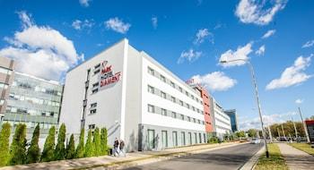 Selline näeb välja Park Hotel Diament Wroclaw, Wroclaw