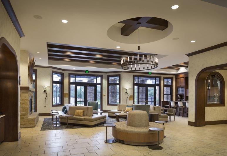 SpringHill Suites Napa Valley, Napa, Predvorje