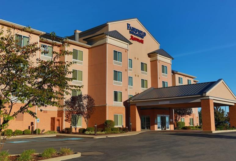 Fairfield Inn & Suites by Marriott Morgantown, Morgantown