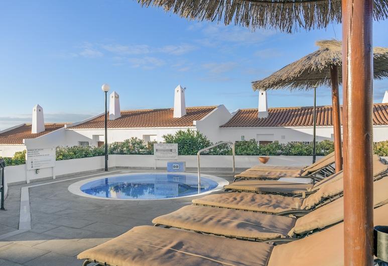 Sunset View Club by Diamond Resorts, San Miguel de Abona, Sunčalište