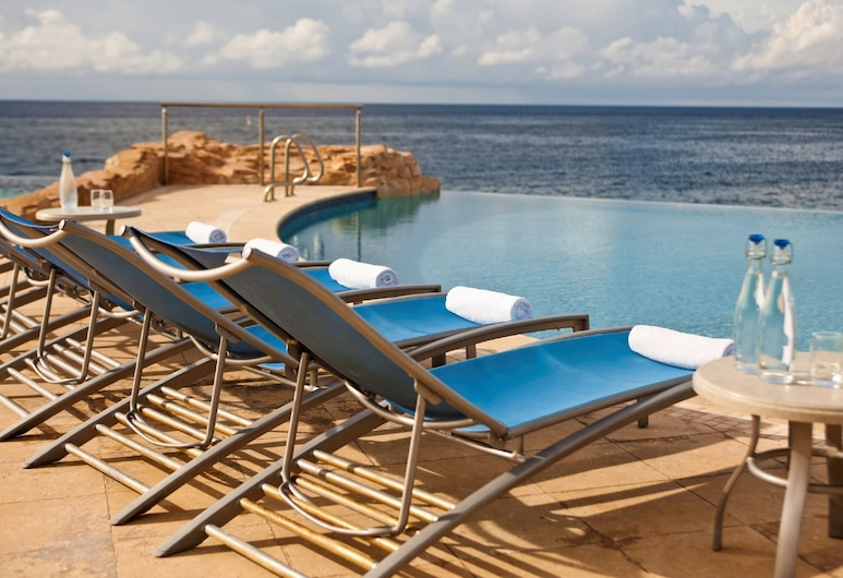 Renaissance Curacao Resort & Casino, Willemstad, Piscina al aire libre