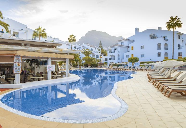 Sunset Harbour Club by Diamond Resorts, Adeje, Udendørs pool