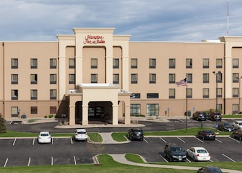 Picture of Hampton Inn & Suites Cedar Rapids - North in Cedar Rapids