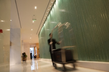 Hình ảnh Intercontinental Dalian tại Đại Liên