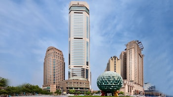 Picture of Intercontinental Dalian in Dalian