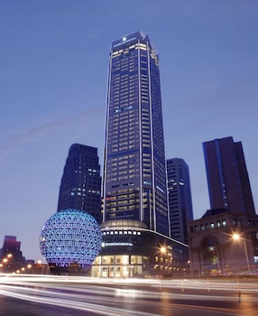 Bild vom Intercontinental Dalian in Dalian