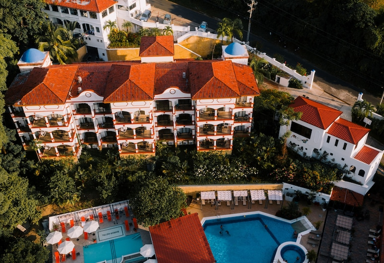 Shana by the Beach Hotel Residence & Spa, Parc national Manuel Antonio