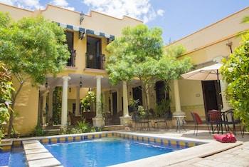Picture of Casa De Las Columnas in Merida