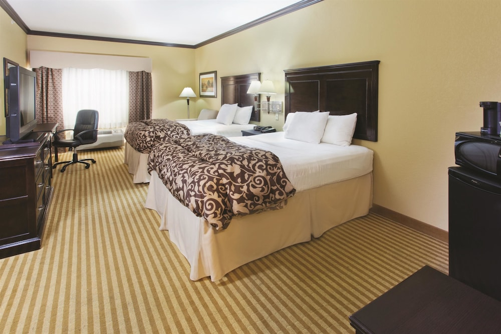 La Quinta Inn & Suites - Schertz, Schertz, Gästrum