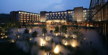 Picture of The Lake View Hotel Beijing in Beijing