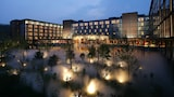 Foto di The Lake View Hotel Beijing a Pechino