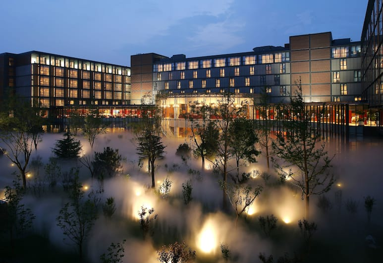 The Lake View Hotel Beijing, Peking