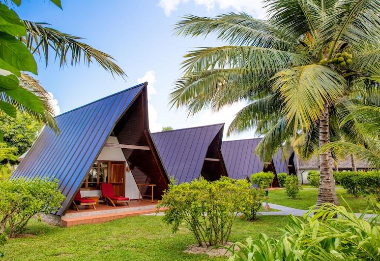 La Digue Island Lodge, La Digue