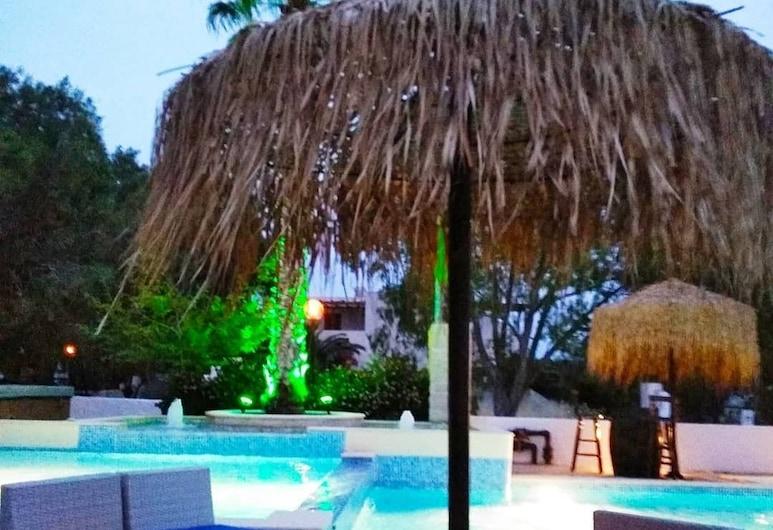Summerland Holiday's Resort, Νάξος, Περιοχή καθιστικού
