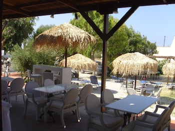 Picture of Summerland Holiday's Resort in Naxos