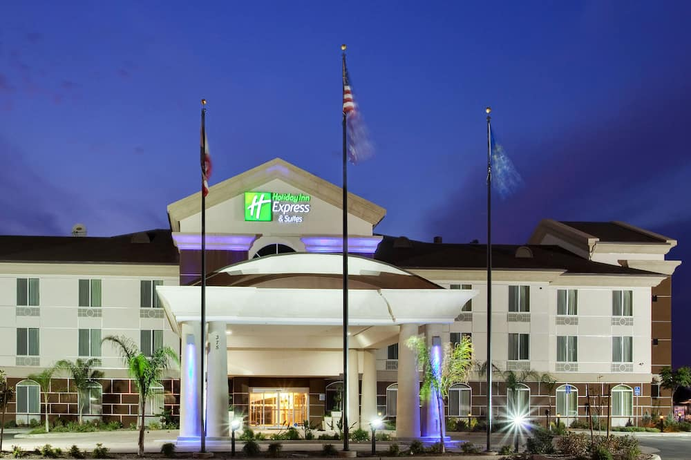 Holiday Inn Express Hotel & Suites Dinuba West, an IHG Hotel