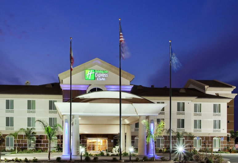 Holiday Inn Express Hotel & Suites Dinuba West, an IHG Hotel, Dinuba