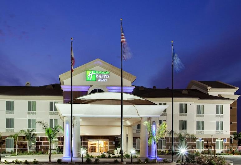 Holiday Inn Express Hotel & Suites Dinuba West, an IHG Hotel, Dinuba