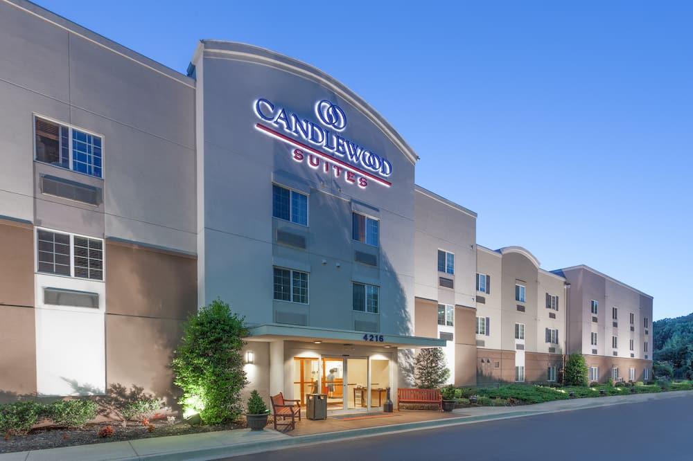 Candlewood Suites Aberdeen - Edgewood-Bel Air, an IHG Hotel, Bel Air