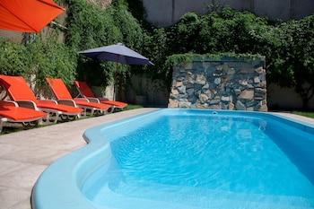 曼多薩門多薩麗茲飯店的相片