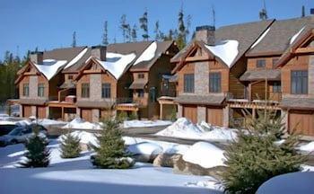 Picture of Alpenglow Condos at Big Sky Resort in Big Sky