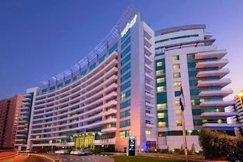 두바이의 타임 오크 호텔 & 스위트 사진