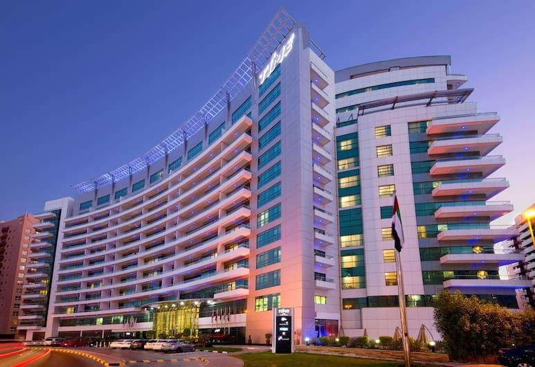 TIME Oak Hotel & Suites, Dubajus