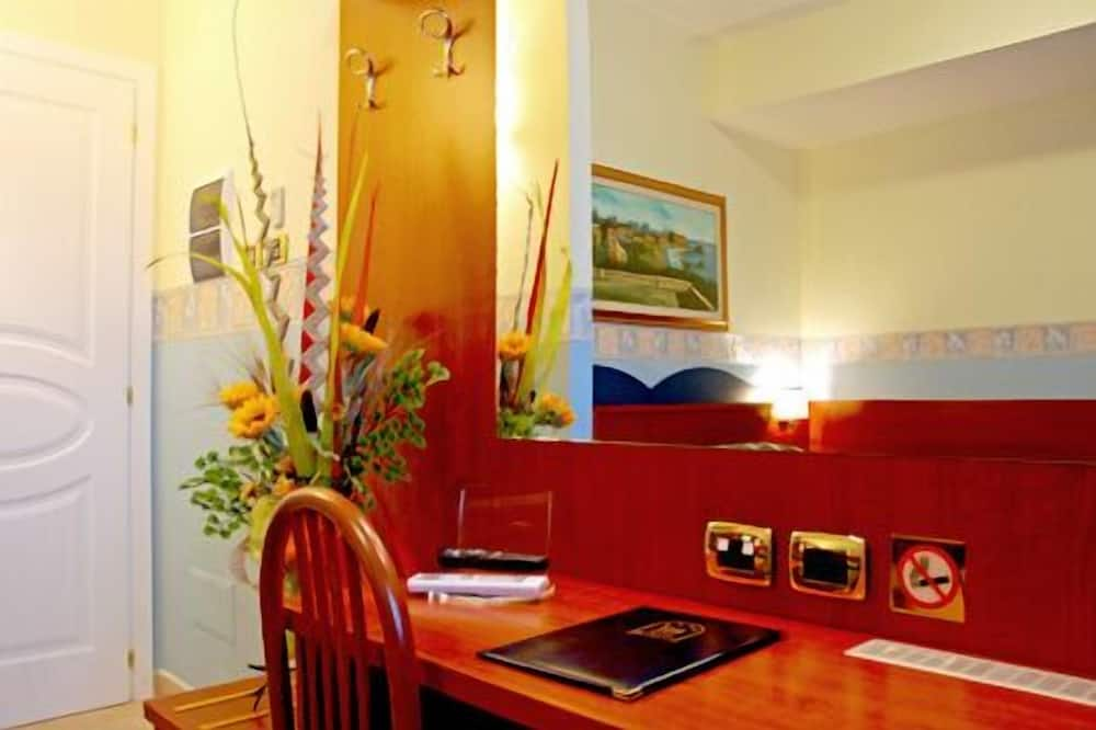 Dvojlôžková izba typu Superior - Stravovanie v izbe