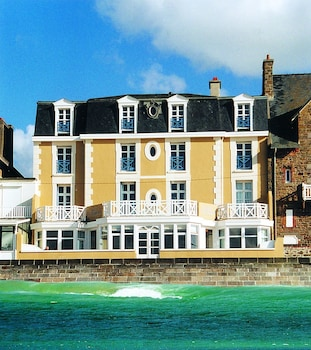 Picture of Hôtel Beaufort in Saint-Malo