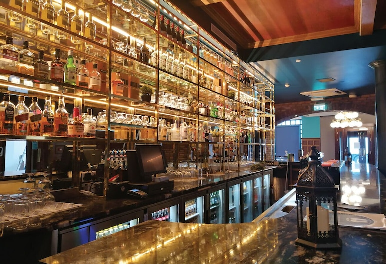 Eyre Square Hotel, Galway, Hotel Bar