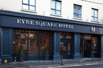 Enter your dates to get the best Galway hotel deal