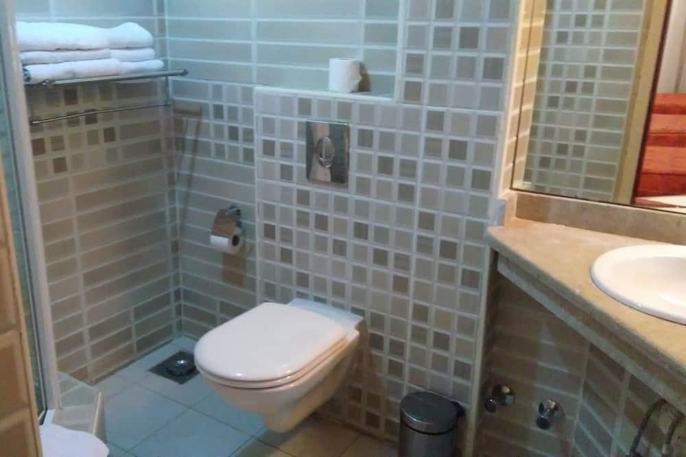 スタンダード ルーム (Nile View) - バスルーム